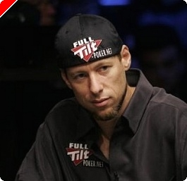 The PokerNews Profile: Huckleberry Seed