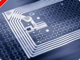 Póquer de alta tecnología - Naipes rastreables con las etiquetas RFID