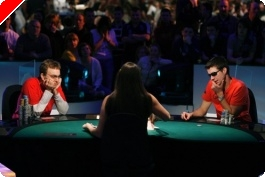 Last Chance Saloon at the Irish Open, the Poker Ashes at 888 Poker + more