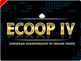 Arranca Amanhã o ECOOP IV - $4.5 Milhões Garantidos na Rede iPoker!