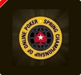 """Torneos SCOOP Poker Stars 2009 - 27.134 jugadores en el evento 1 """"BAJO"""""""