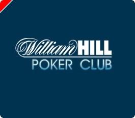William Hill Já Disponível na PT.PokerNews!