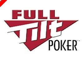 Dubnové Full Tilt Poker's $500 Cash Freerolls
