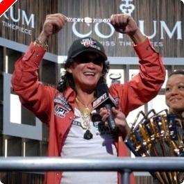 Scotty Nguyen - $4 miljoner under WSOP eller tack och adjö!