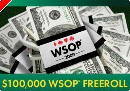 Mais de $500,000 em Dinheiro e Pacotes WSOP na Bet365 Cash Race