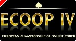 ECOOP IV Ще Стартира В Края На Пролетта На 2009