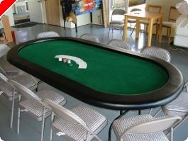 Nasz własny stół do pokera