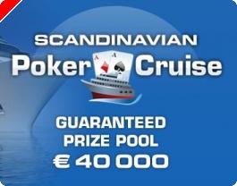 Dansk seger i Scandinavian Poker Cruise