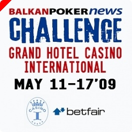 BalkanPokerNews Challenge Holiday tuż tuż!!!