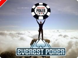Viva as WSOP 2009 com a Everest Poker!