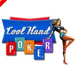 PokerNews ja Cool Hand Poker alustasid koostööd