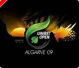 Freerolls Para o Unibet Poker Open Algarve