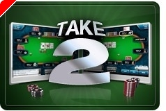 Juegue al Take 2 y gane puntos para duplicarlos en Full Tilt Poker