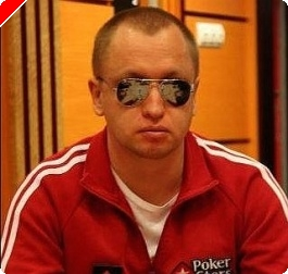 The PokerNews Profile: Alex Kravchenko