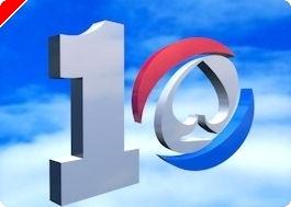 PokerNews Top10: Os 10 Maiores Potes Jogados Online