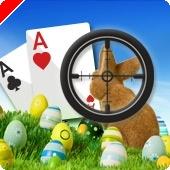 Torneios da Páscoa na Unibet Poker