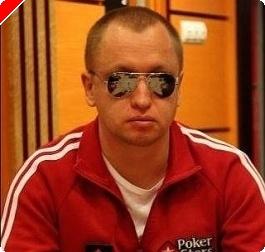 Профайл игрока: Алекс Кравченко