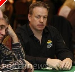 Christer Johansson tar sig till finalbord i Irish Poker Open 2009