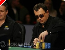 PaddyPower Irish Poker Open, Финална Маса: 4-то Място За Атанас...