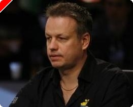 Christer Johansson wins Irish Open, WSOPE Schedule Announced + more