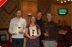 Classic Openi esimese turniiri võitis Kairit Leibold