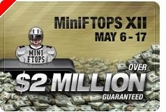 Calendário MiniFTOPS Full Tilt Poker