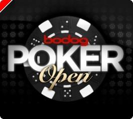Bodog Poker Open III Arranca Hoje!