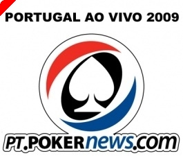 PORTUGAL AO VIVO 2009 – Hoje na PokerStars!