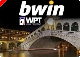 BWIN Poker представляет RU.PokerNews сателлиты на WPT в Венеции!
