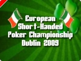 ChiliPoker Apresenta European Short-Handed Poker Championship Dublin 2009