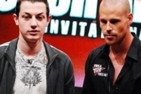 'durrrr' Challenge Update:  Antonius Up $23,000 in Short Session