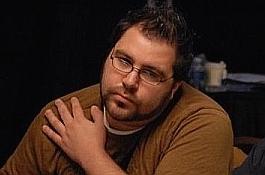 In Memoriam: Justin Shronk, 1981-2009
