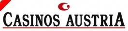 Auslandsbilanz für Casinos Austria fällt mager aus