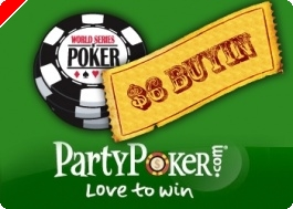 Participe nas WSOP 2009 com a PokerNews e a Party Poker!