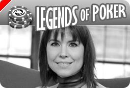 Легенда покера: Энни Дьюк (Часть 1)