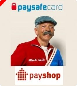 Paysafecard – Método Fácil de Depósito Online