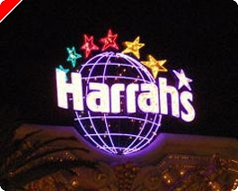 Harrahs presenterade nyligen ett nyförvär och förändringar inom företaget