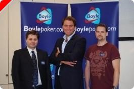 Эксклюзивное покер шоу от Джесси Мэй, новости с GUKPT +...