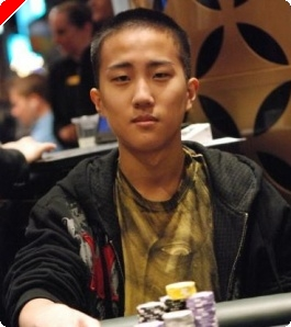 Perfil PokerNews: Adam Junglen