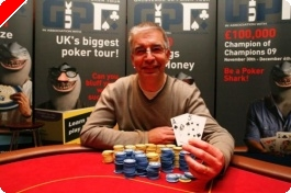 Moorman's Dad Wins GUKPT Manchester, BlackBelt Poker Grading Begins + more