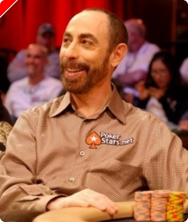Entrevista PokerNews: Barry Greenstein, Parte 1