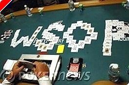 Pospěšte - Poslední WSOP Qualifier od PartyPoker Je za Dveřmi!