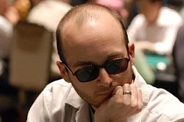 WSOP-C Caesars Palace, Day 1: DeGreef Opens Early Lead