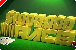 Party pokkerituba korraldab miljoni dollari rake-race!