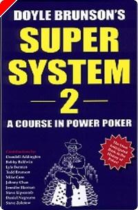 Super System 2: Un (auténtico) gran libro