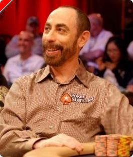 Entrevista PokerNews: Barry Greenstein, Parte 2