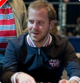 EPT Monte Carlo - Tureniec med i topp efter dag 1a