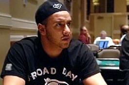 WSOP-C Caesars Palace, Day 2: Mizrachi Tops Leaderboard