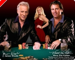 Hollywood Poker on UK Gambling White List, Controversial First Week for the Poker Show