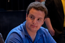 PokerStars.com EPT Grand Final, Day 1b: Barer, Palovic Top Stacked Field